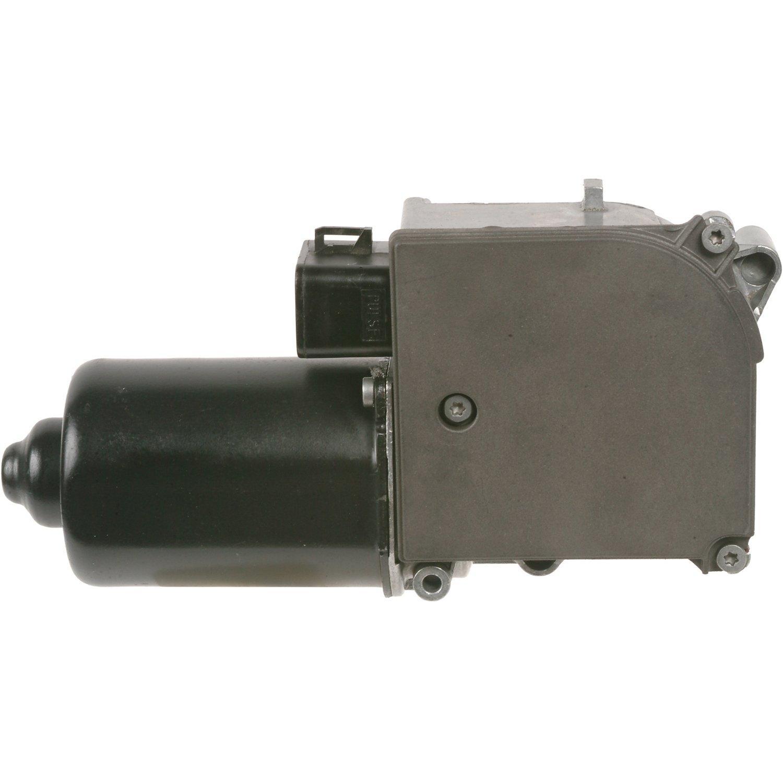 Cardone seleccione 85 - 192 nuevo motor para limpiaparabrisas: Amazon.es: Coche y moto