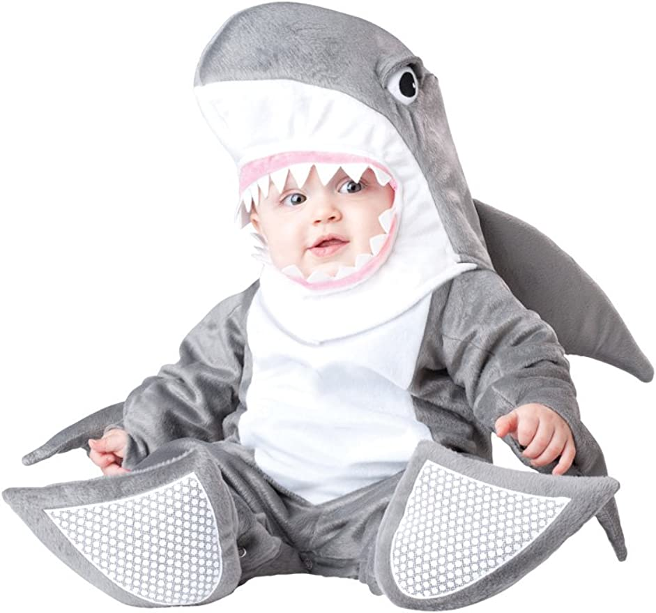 6-12 InCharacter Hugs /& Quiches Infant Costume Small