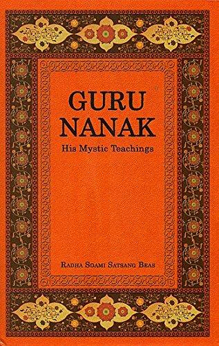 Download Guru Nanak: His Mystic Teachings pdf epub