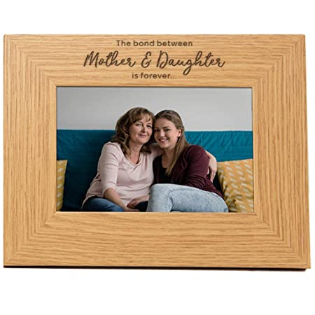 Mum And Daughter Photo Frame Gift For Mum From Daughter Presents
