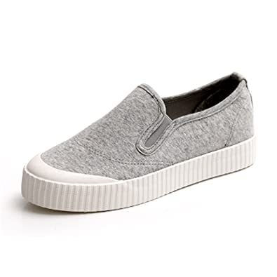 Women Shoes Spring Female Canvas Shoes Gray Shoes Tenis Feminino Zapatillas Mujer Casual
