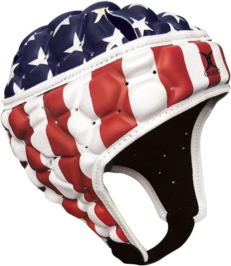 Gilbert Falcon 200 Headguard - USA : Sports & Outdoors