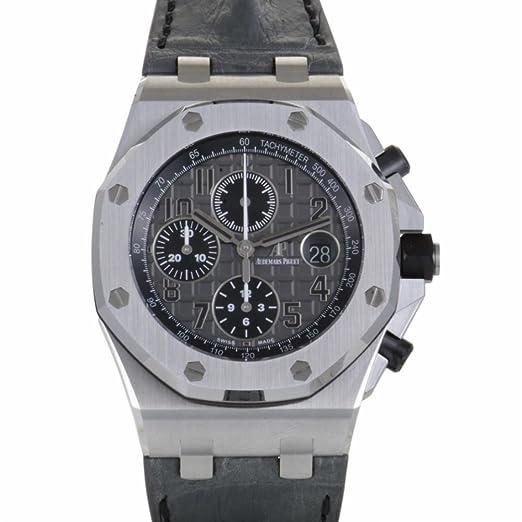 Audemars Piguet Royal Oak Offshore - Reloj automático, autoenrollable macho (certificado de segunda mano