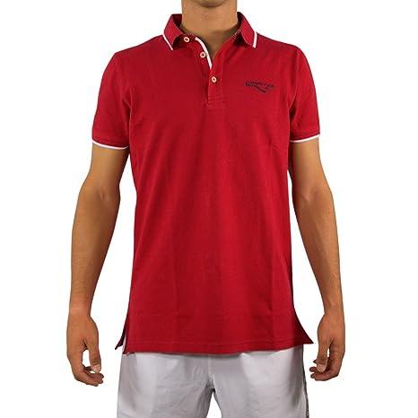 Camiseta padel y tenis - Polo Fire: Amazon.es: Deportes y aire libre