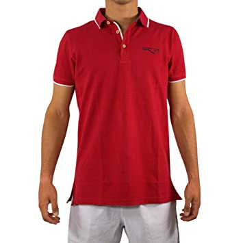 Camiseta padel y tenis - Polo Fire: Amazon.es: Deportes y ...