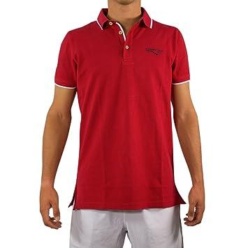Camiseta padel y tenis - Polo Fire: Amazon.es: Deportes y ...