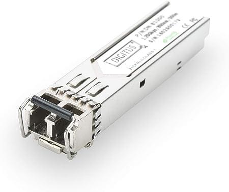 Digitus Professional Dn 81000 Sfp Modul Lwl Lc Duplex Computer Zubehör