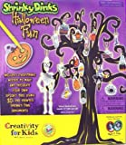 Faber Castell Shrinky Dinks Halloween Fun