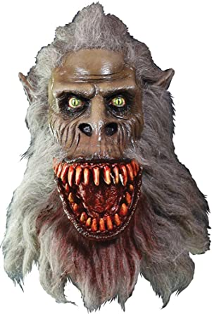 Nate Zombie Mask Creepshow