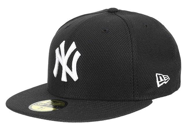 New Era Mujeres Gorras / Gorra plana Diamond Essential NY Yankees: Amazon.es: Ropa y accesorios
