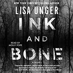 Ink and Bone Hörbuch