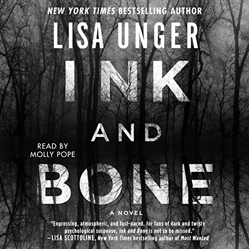 Ink and Bone: A Novel Audiobook [Free Download by Trial] thumbnail