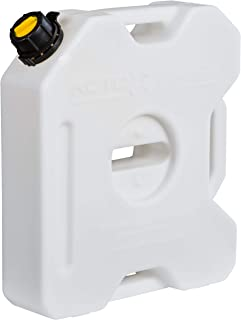 """product image for ROTOPAX White 1.75 Gallon Water Pack 15"""" x 14 """"x 4"""" RX-1.75G W"""