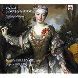 Cantantas Biblicas -I.Poulenard-S.Boulin