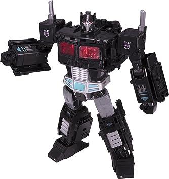 Takara Tomy Los transformadores de Potencia del Primer PP-42 Nemesis Prime: Amazon.es: Juguetes y juegos