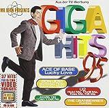 MR. BEAN PRESENTS: GIGA HITS, 95