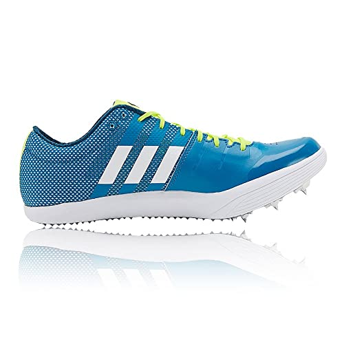 new style 9cc80 d9d56 adidas Adizero Lj, Unisex Adults Running Blue Amazon.co.uk Shoes  Bags