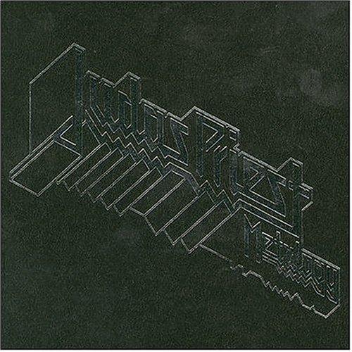 ジューダス・プリースト / Metalogy[限定盤]