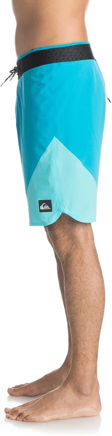QUIKSILVER Mens New Wave Highline 19