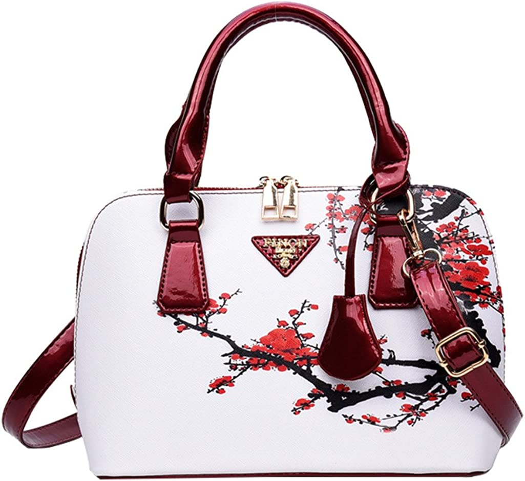 Softmusic Lady Women Floral...