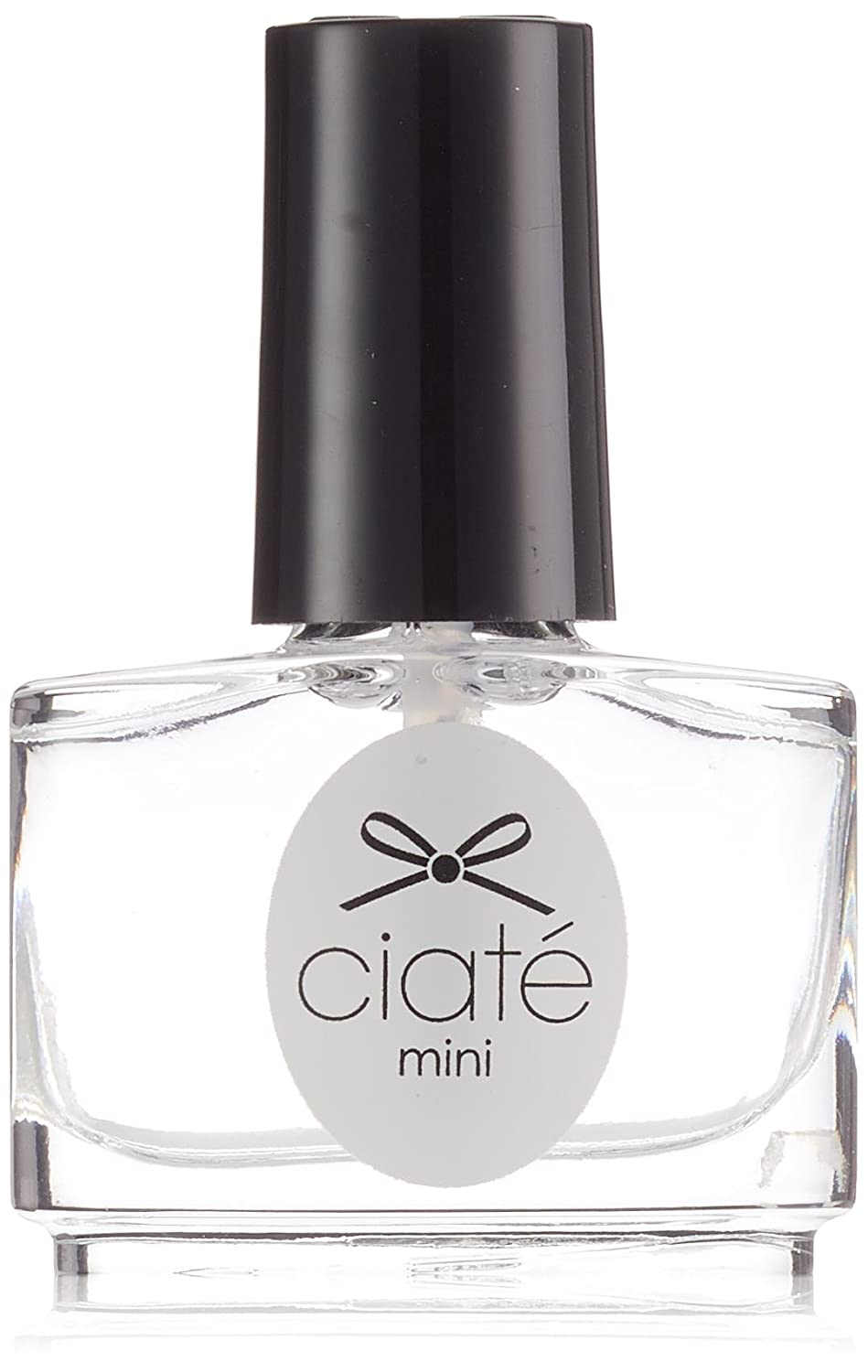 ciate Speed Coat Esmalte de Uñ as transparente secado rá pido 5  ml CIACIAC72905260