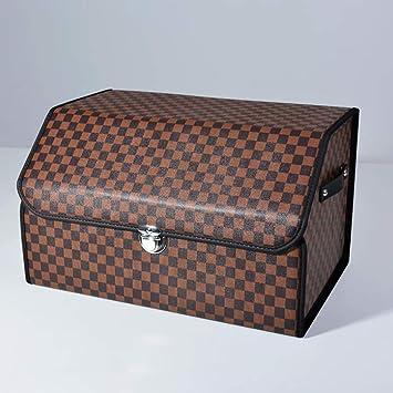 Amazon.com: TEHWDE - Organizador para maletero de coche ...