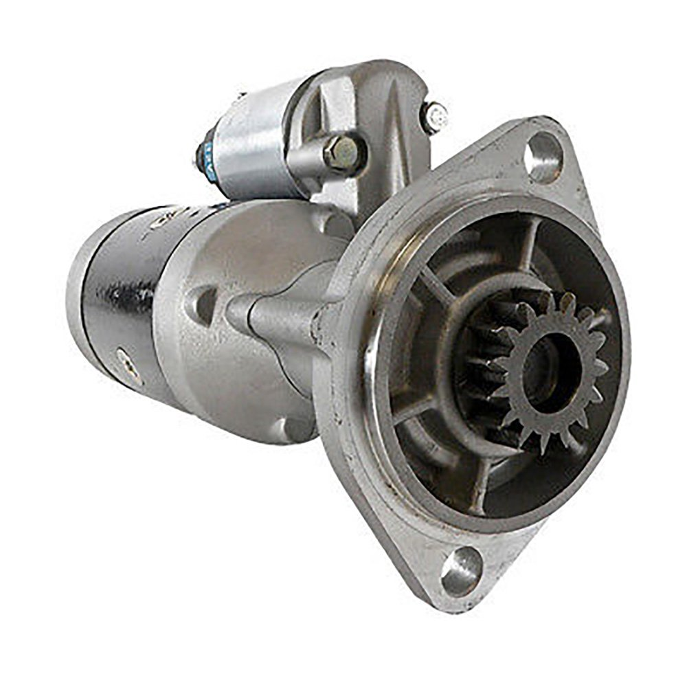 DB Electrical SHI0112 Starter for John Deere Excavator 50Zts Mower 3325 Tractor 3325 3365