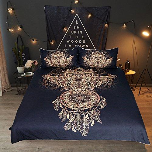 Sleepwish Dreamcatcher Bedding Catcher Glitter