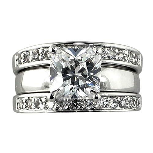 Bridal Ring Bling J20 product image 7