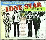 todas sus grabaciones by lone star