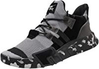 Zapatillas Running para Hombre Aire Libre y Deporte Transpirables Ligeras Zapatos Gimnasio Correr Malla Sneakers Casual Comodas Deportivas Zapatos competitivos Blanco riou