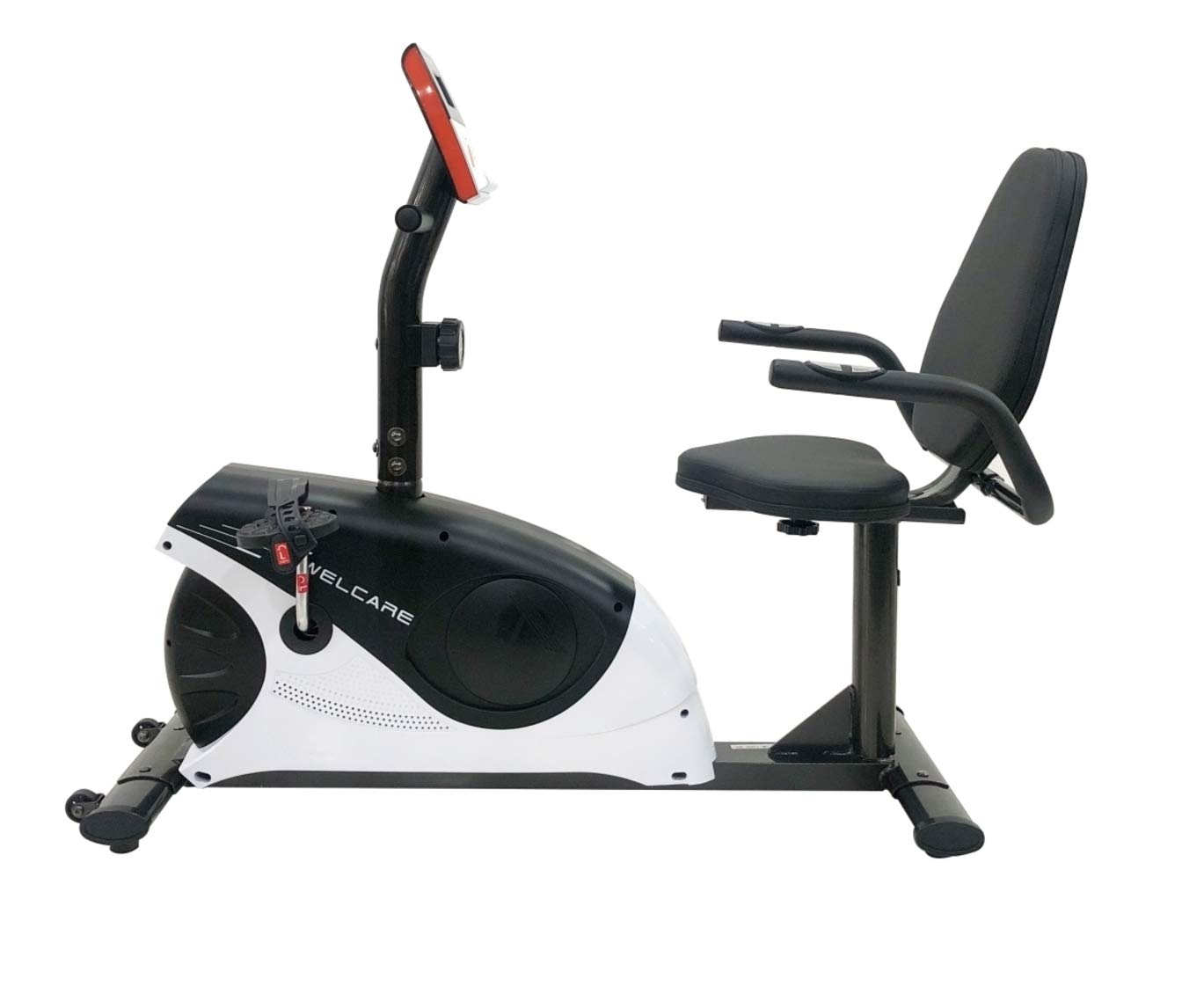Stationary Portable Pedal Exerciser