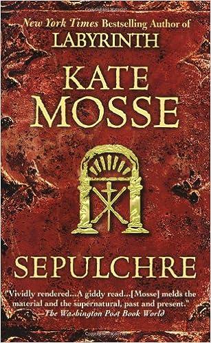 Book Sepulchre