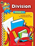 Division, Grade 4, Teacher Created Resources Staff, 0743933249