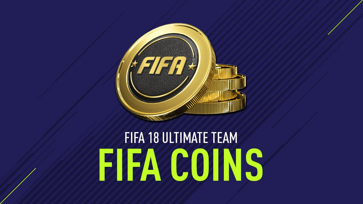 Fifa 18 Coins Ps4 And Xbox One Video Games Image Unavailable