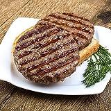 100% Grass Fed Beef Burgers - 1/2 lb Each