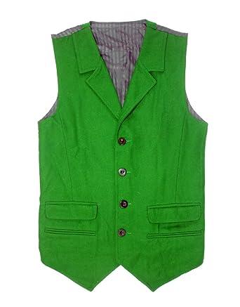 Resultado de imagen de green waistcoat
