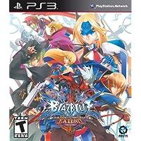 Blazblue: Continuum Shift Extend Ltd - PlayStation 3