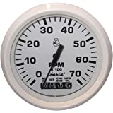 Amazon com: Evinrude Johnson 3 Tach & System Check Gauge