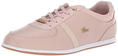 6a1e863ed9 Lacoste Women's Rey Sport Sneaker