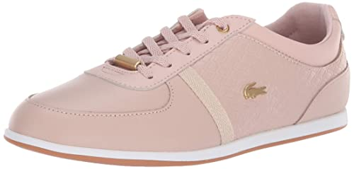 33680d9cd281 Lacoste Women s Rey Sport Sneaker  Buy Online at Low Prices in India ...