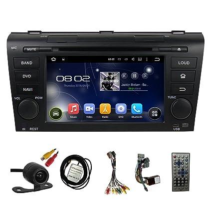Car GPS Navigation System for Mazda 3 2004 2005 2006 2007 2008 2009