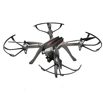 Sensitive Quadcopter Drone LED Iluminación Competición Velocidad ...
