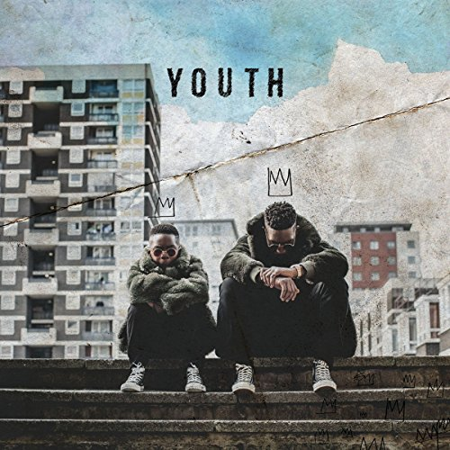 Tinie Tempah - Youth (2017) [WEB FLAC] Download