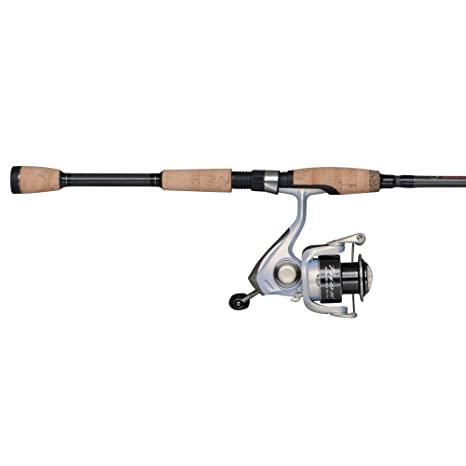 Review Pflueger Trion Fishing Reel