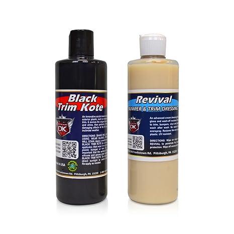 Amazon.com: Kit de Trim Kote y Revival Value, para reparar y ...