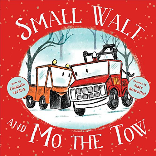(Small Walt and Mo the Tow)