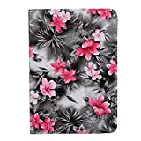 inShang Case for iPad Air 2 Apple iPad 6 iPad6 (2014-2015 Version) Premium PU Leather Case cover stand - 360 degree rotating Style Auto Sleep/Wake Case for Apple iPad 6
