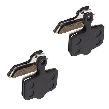 2 Paar Scheibenbremsbeläge Brake Pads semi-metallisch für Avid Elixir neu