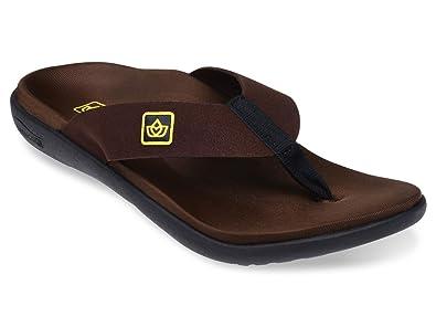 ef44f2b1ea7 Amazon.com  Spenco Men s Pure Sandals   Headband Bundle  Shoes